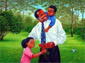 FathersLove-JANICEHUSE